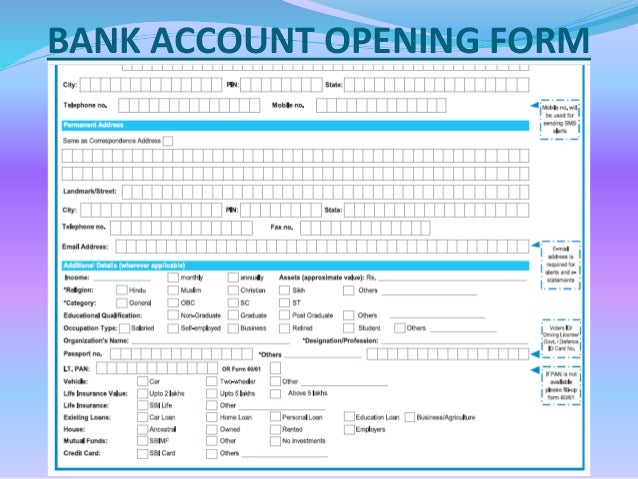 rbl bank account opening form pdf