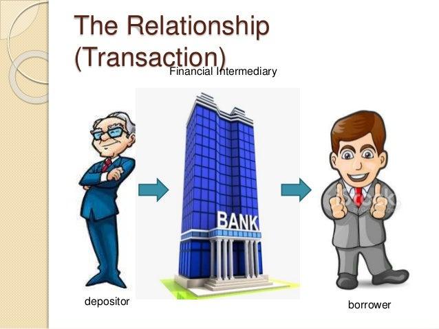 Bank as a financial intermediaries 2