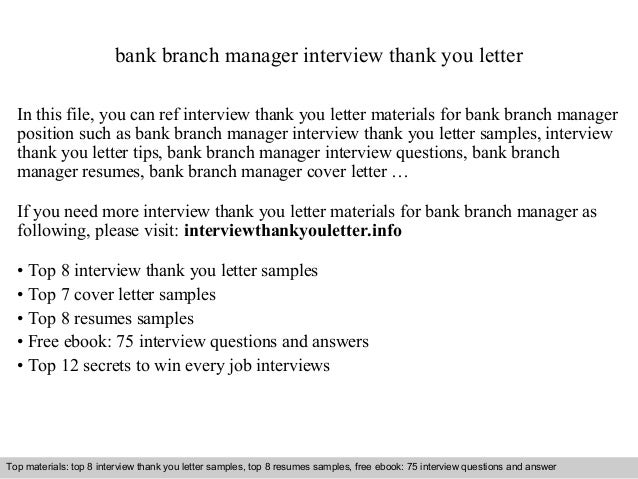 starting successful career from a great bank manager resume how branch manager cover letter sample international
