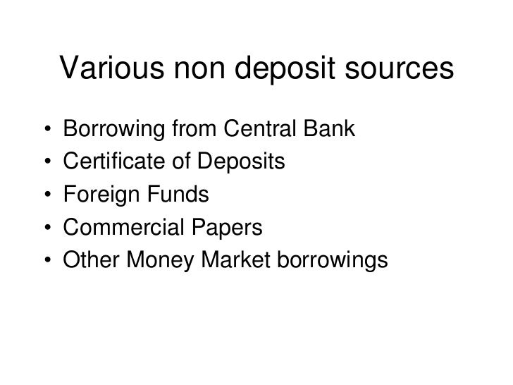 Non deposit sources of funds bahamian gambling penal code