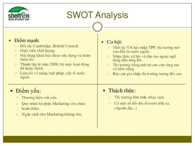Marketing Plan template - Kế hoạch marketing mẫu Slide 2
