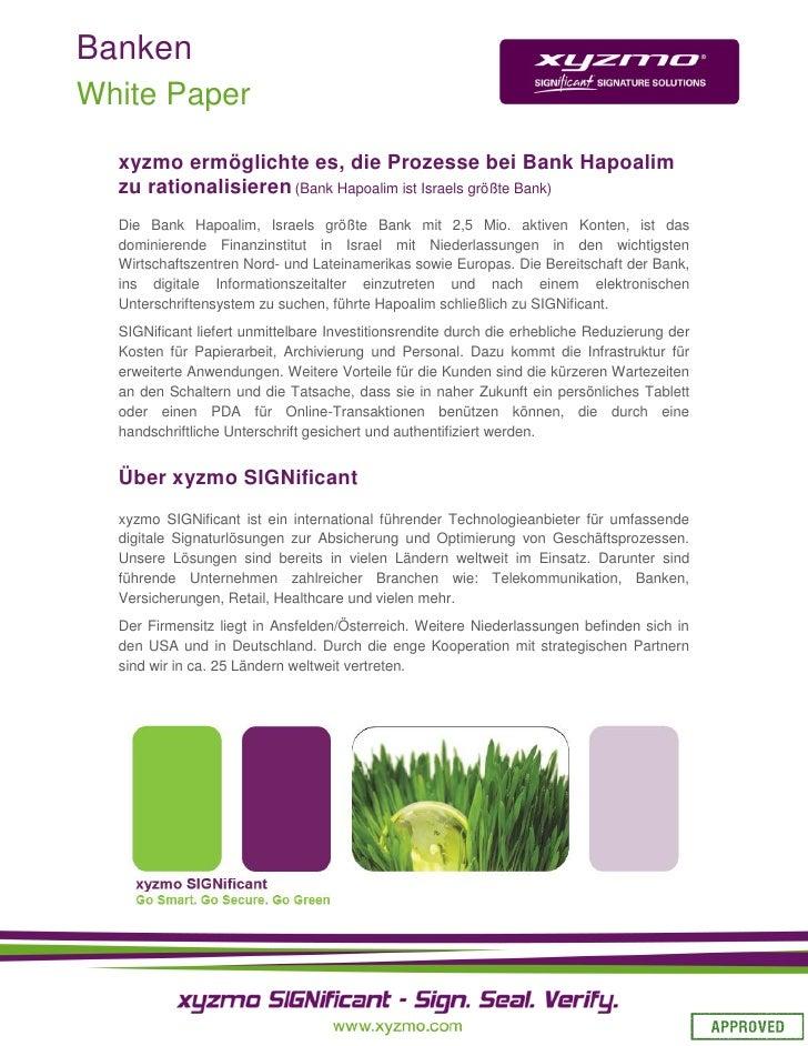 Banken White Paper German Slide 3