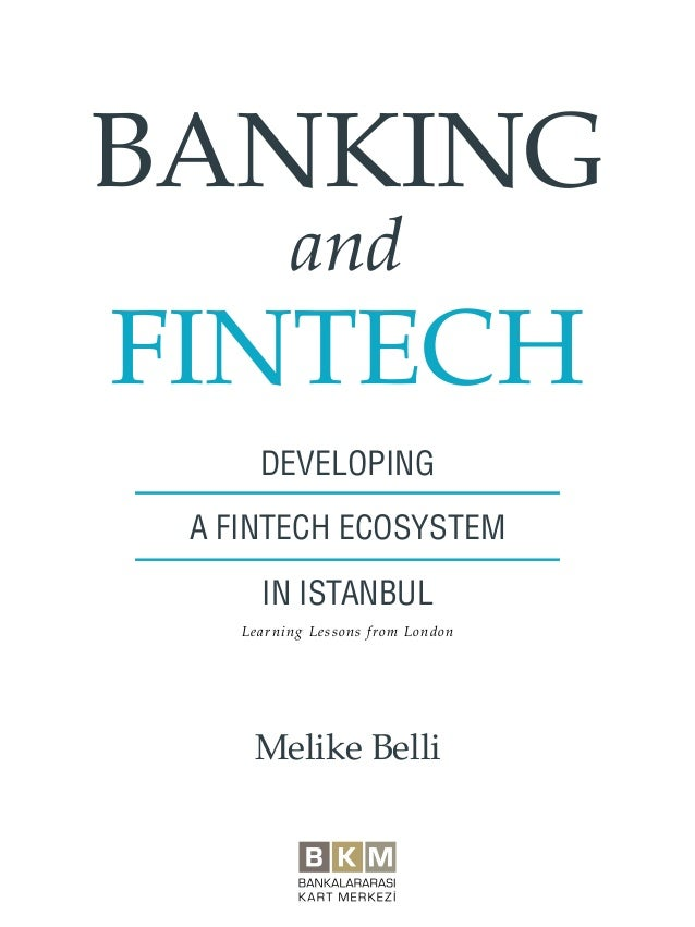 Banking and fintech Slide 3