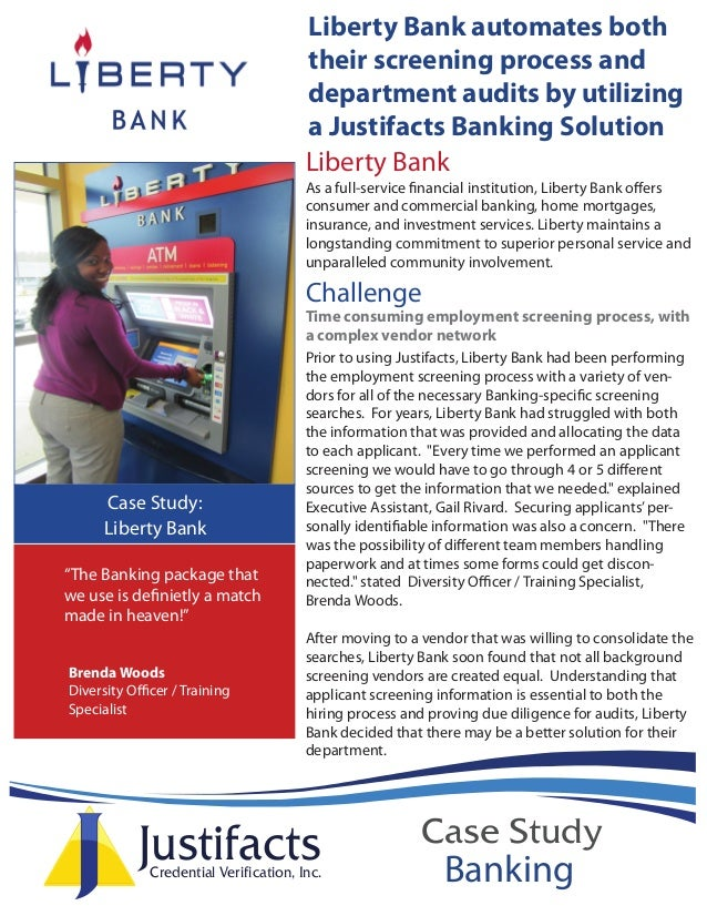 yes bank case study Yes bank will arrange for site visits at its csr project locations, providing  students with the opportunity to develop case studies the partnership.