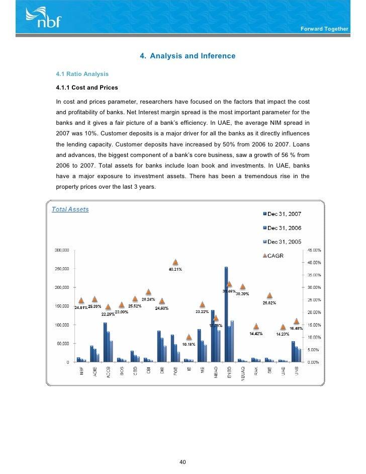 Benchmarks deposit penetration banks securities