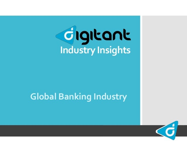 IndustryInsights Global Banking Industry