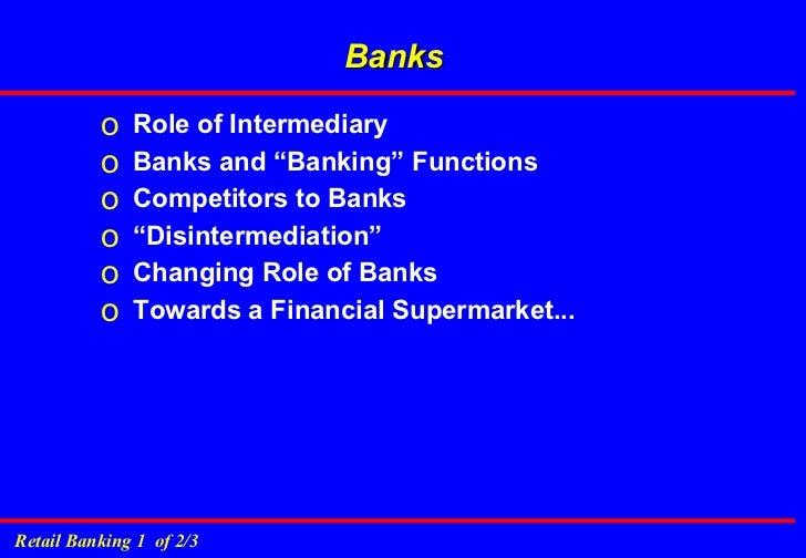 Banking Overview Slide 3