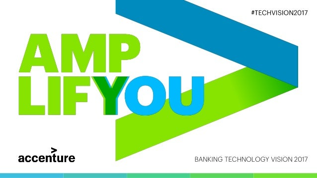 2www.accenture.com/bankingtechvision TECHNOLOGY FOR PEOPLE Digital disruption is taking a new direction with people now sh...