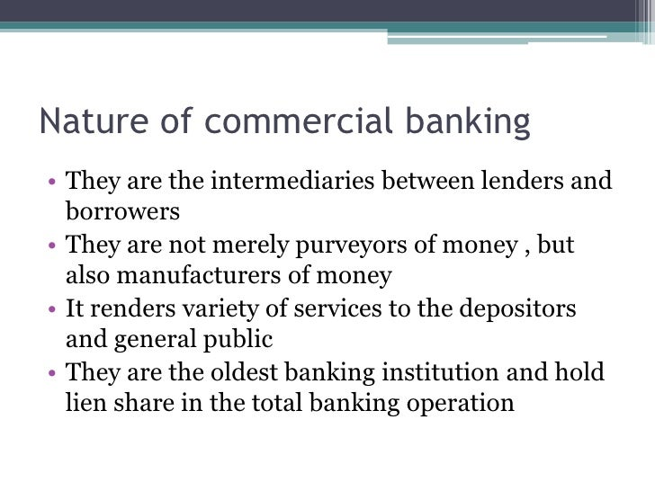 banking and financial institutions pdf