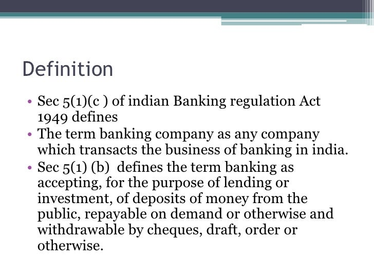 regulation of financial institutions Regulation of financial institutions: can we avoid the next crisis the center for new york city affairs the new schoo.