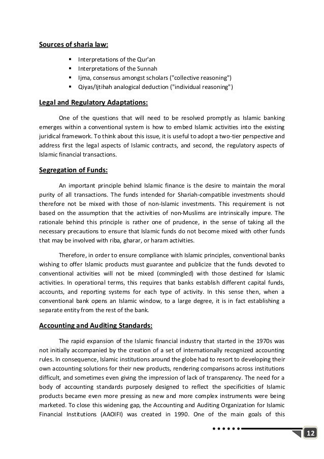 growth of islamic banking in pakistan