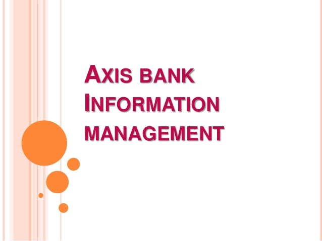 introduction to axis bank If the funds are not credited to the beneficiary's account for any reason like account does not exist, account frozen etc, the funds will be returned to the originating bank within one hour or before the end of the rtgs business day, whichever is earlier.