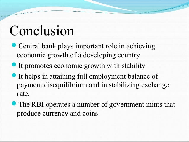 developmental role of rbi The reserve bank of india (rbi) was established on april 1, 1935 in accordance with the provisions of the reserve bank of india act, 1934 with a share capital of 5 crore, follow @papertyari toggle navigation home rbi grade b current affairs developmental role.
