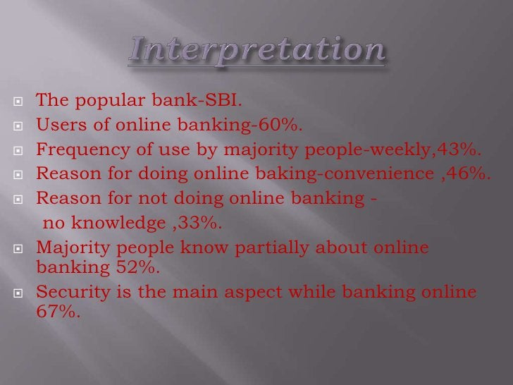 Q.10 Graphics such as advertisement and banners presented on the web page do not interrupt me while banking online?<br />...