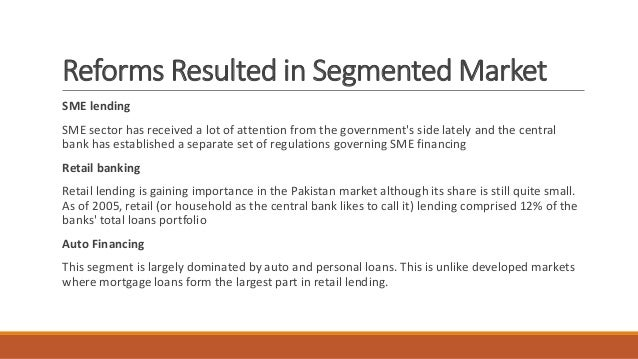 banking industry of pakistan performances and The impact of mergers on efficiency of banks in pakistan mergers and acquisitions a tool for exit f rom banking industry the impact of mergers on efficiency.