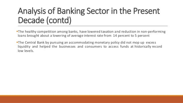 privatization pakistans banking sector Financial sector liberalization, bank privatization, and efficiency: the privatization of public-sector banks s fawadpost-liberalization efficiency and productivity of the banking system in pakistan the pakistan development review, 40 (4.