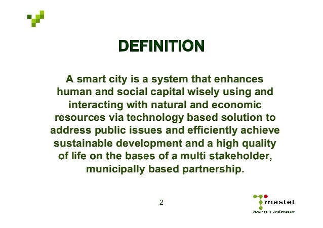 Managing Natural Resources For Human Development
