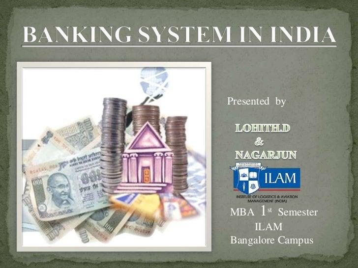 Presented byMBA 1st Semester    ILAMBangalore Campus