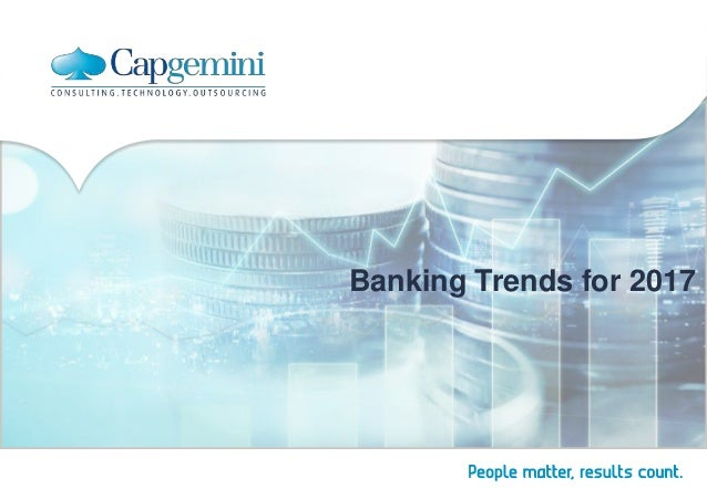 Banking Trends for 2017