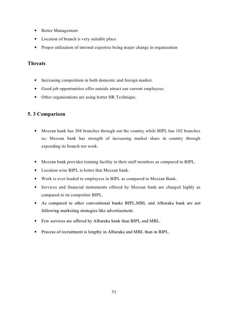 bank islami final report edited. Black Bedroom Furniture Sets. Home Design Ideas