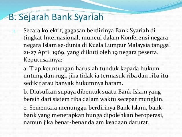 Manajemen Bank Dan Lembaga Keuangan Syariah