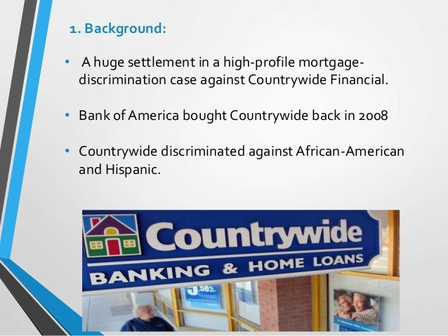 Complain complain countrywide loan mortgage mortgage suck