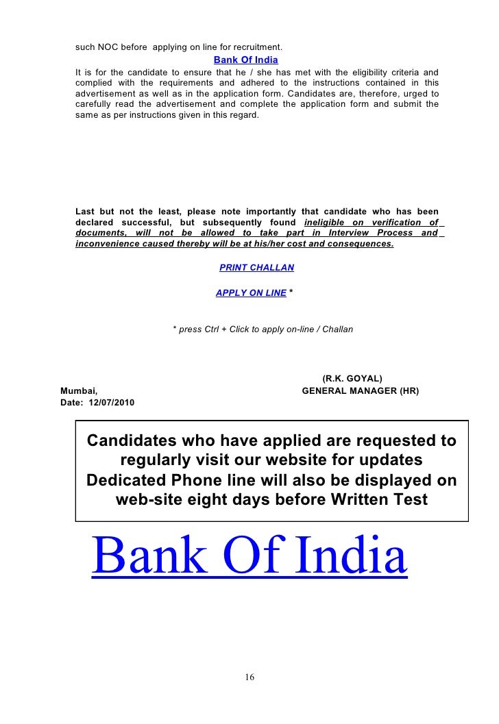 Doc596866 No Objection Letter Format for Employee NOC Letter – Format of Noc Letter
