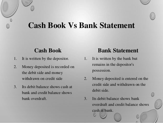 what is book balance vs available balance