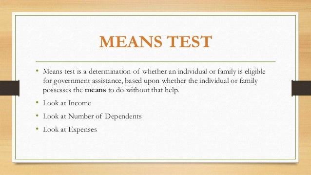 bankruptcy means test form 22