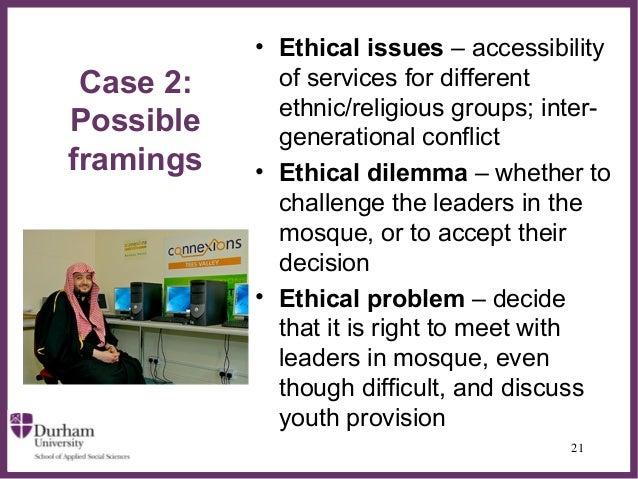 police ethical dilemmas essay Ethics in law enforcement essaysone of the biggest problems affecting ethics, values and diversity in law enforcement is racial profiling racial profiling has existed since the end of slavery.