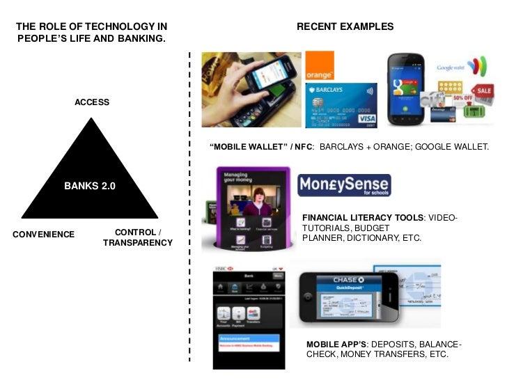 Banks 2.0