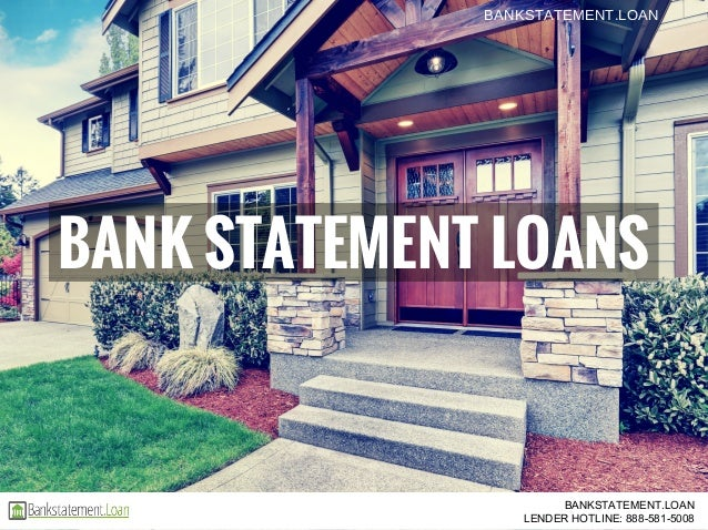 how to get a statement for a loan