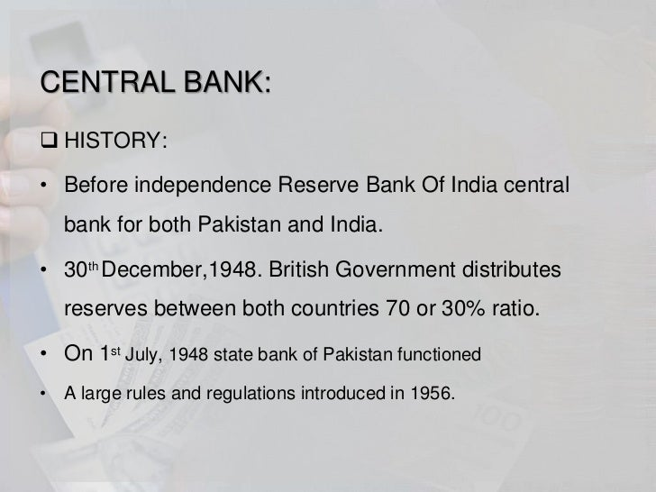 Bank system in pakistan central bank thecheapjerseys Choice Image