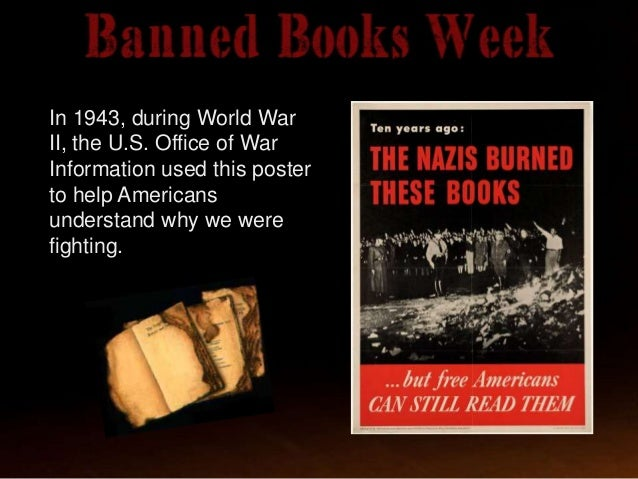 Book censorship in the United States