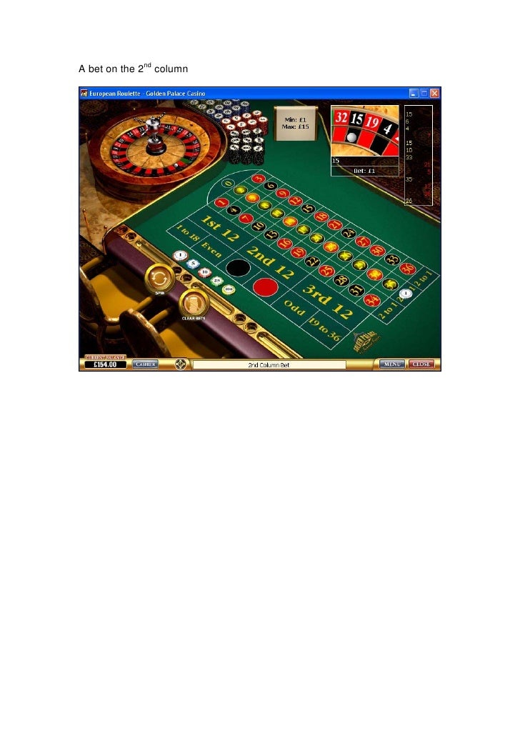 how to win in european roulette