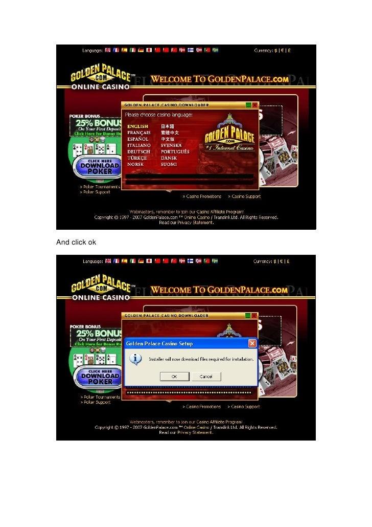 Trade gambling