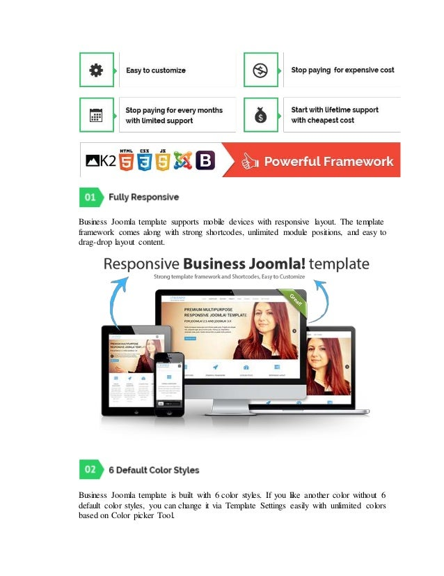 lt-responsive-business Slide 2