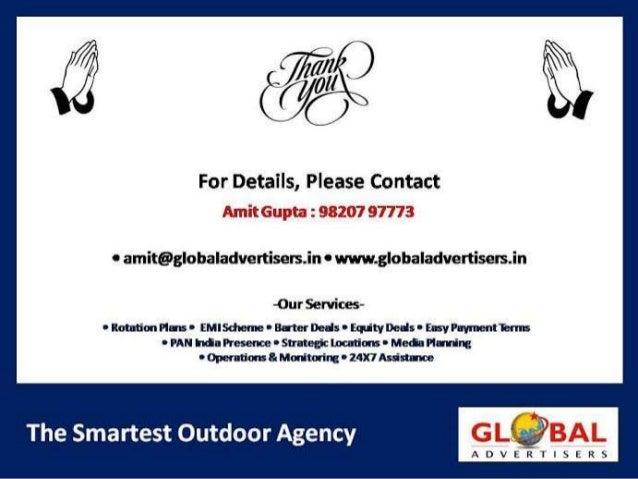 Banner advertising in andheri   global advertisers