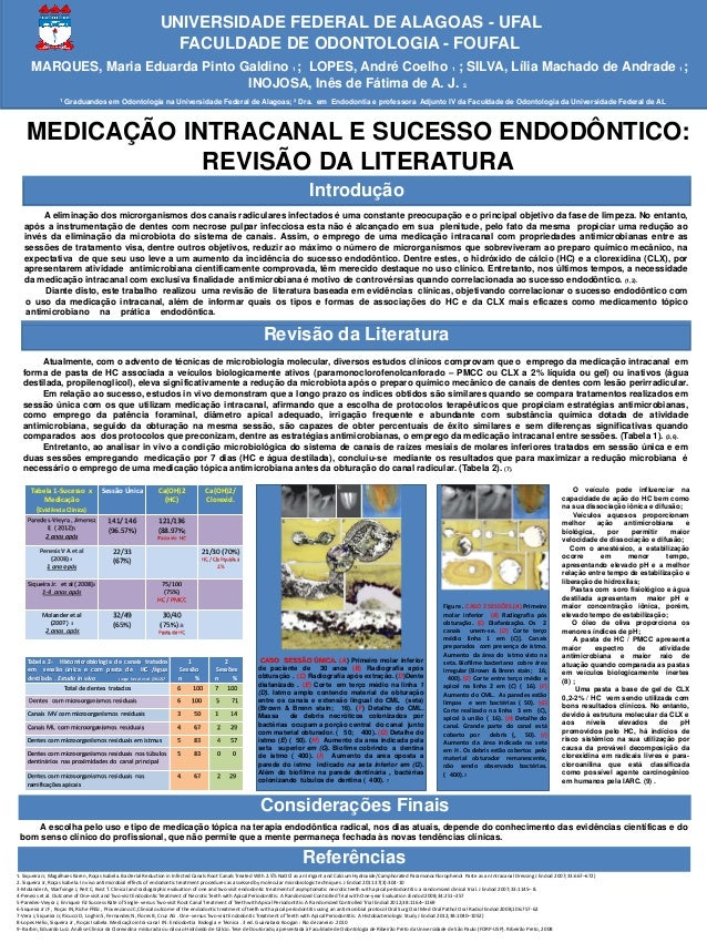 UNIVERSIDADE FEDERAL DE ALAGOAS - UFAL                                                                FACULDADE DE ODONTOL...