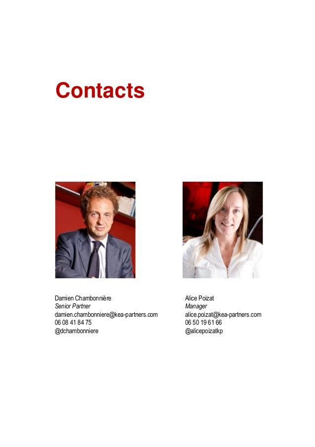 Banque de détail & client   chacun cherche son lien