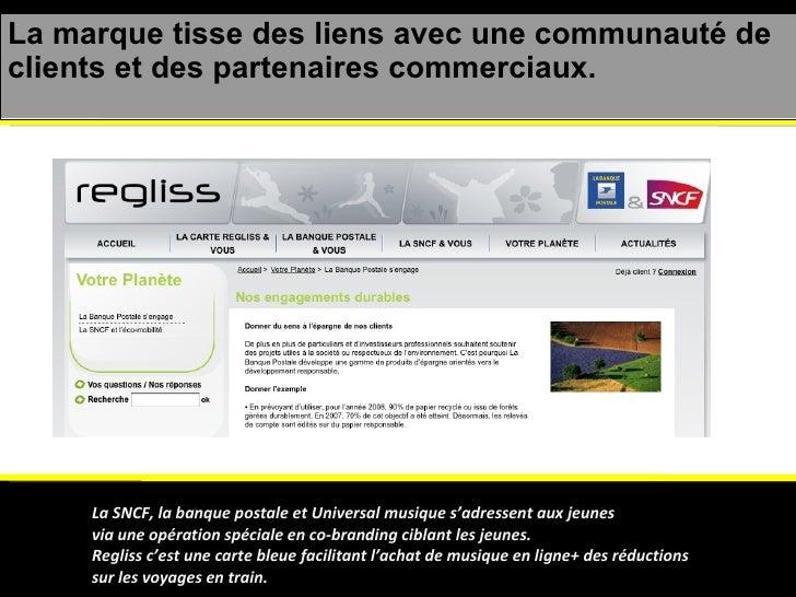 Psychologies magazine   La SNCF, la banque postale et Universal musique s'adressent aux jeunes  via une opération spéciale...