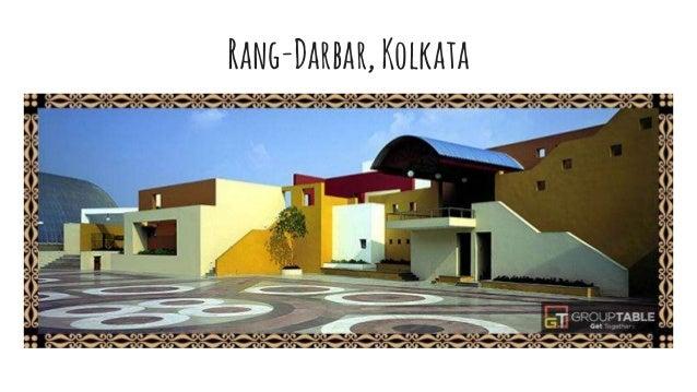 Rang-Darbar,Kolkata