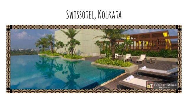 Swissotel,Kolkata