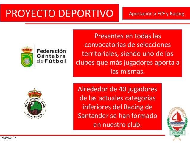 Proyecto 2017 2018 - Proyecto club deportivo ...