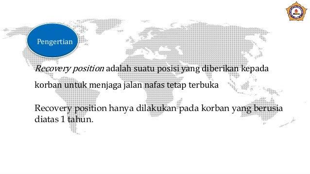 Visi: Menjadi Lembaga Pelatihan Kegawatdaruratan di bidang kesehatan yang handal dan terpercaya di Indonesia Recovery posi...