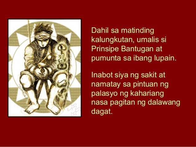 bantugan epic Summary of epic bidasari summary story of the epic ibalon the story of indarapatra and sulayman summary of epic bidasari summary of good prince bantugan philippine epic poetry sci hymn santa cruz institute (formerly quezon memorial hig.