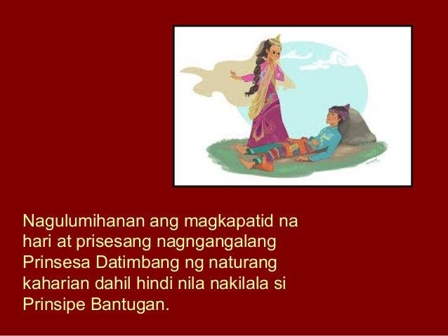 Bantugan (Epic of Maranao)