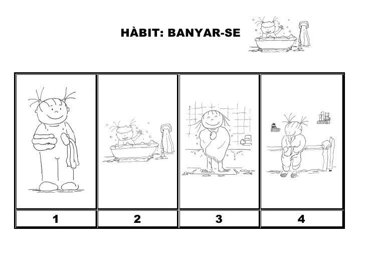 HÀBIT: BANYAR-SE1    2          3      4