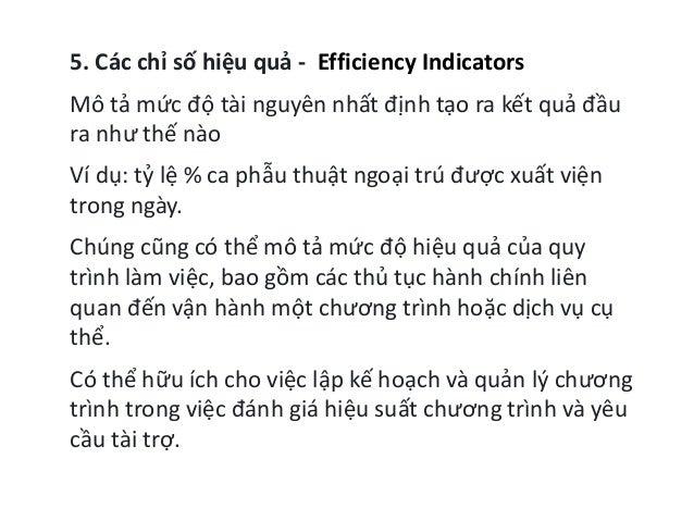 4. Xác định và đánh giá các KPIs và thực hiện Benchmark - Identify and Review Key Performance Indicators and Benchmarks Cầ...