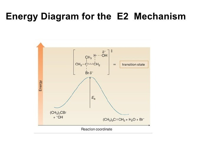 Potential Energy Diagram For Sn1 Reaction.E2 And Sn2 Energy Diagram Wiring Diagram